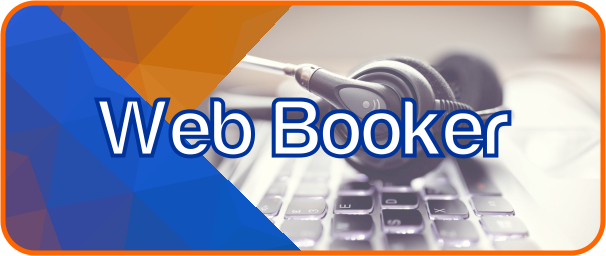 iCabbi Web Booker