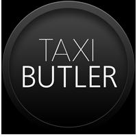 Taxi Butler Logo